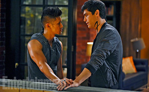 Shadowhunters - Season 2 - Malec