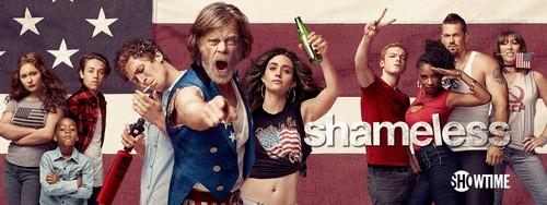 Shameless (US) wallpaper entitled Shameless - Season 7 Poster