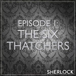 Sherlock - Series 4 - Episode Titles