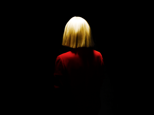 Sia fond d'écran called Sia SNL fonds d'écran