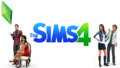Sims 4 Обои