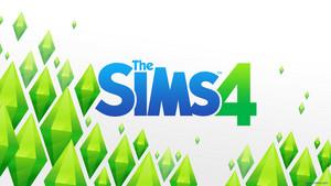 Sims 4 Hintergrund