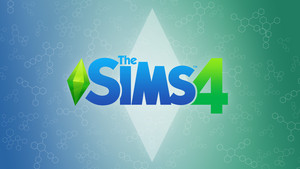 Sims 4 achtergrond
