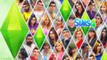 Sims 4 fondo de pantalla
