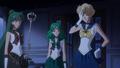 Sm Crystal - Outer Senshi - sailor-moon photo