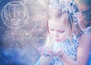 Snow Fairy 1