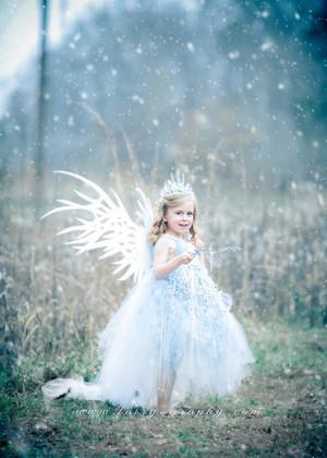 Snow Fairy 4