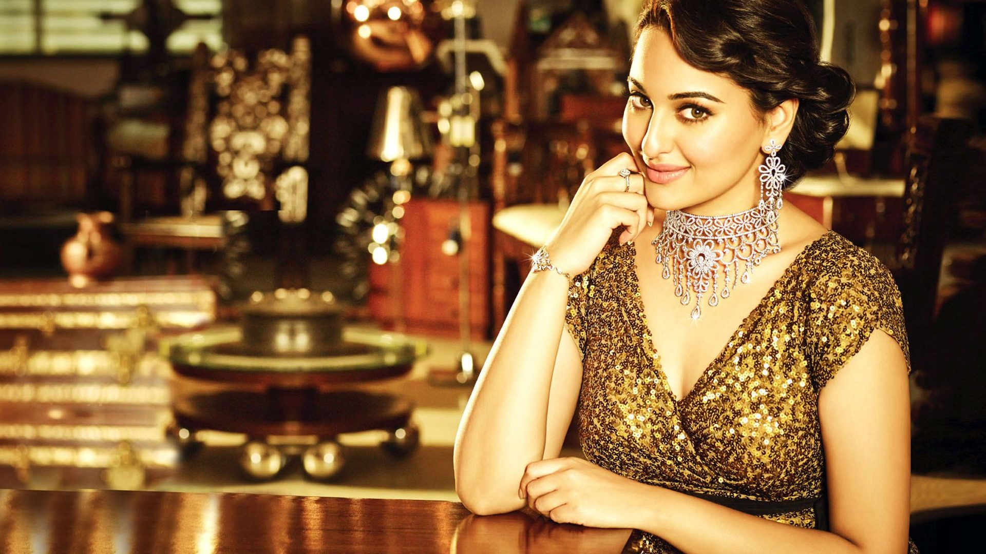 indian actresses images sonakshi sinha hd wallpaper and background