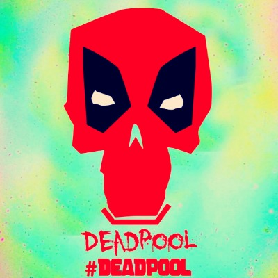 Deadpool (2016) wallpaper titled Squadified Deadpool