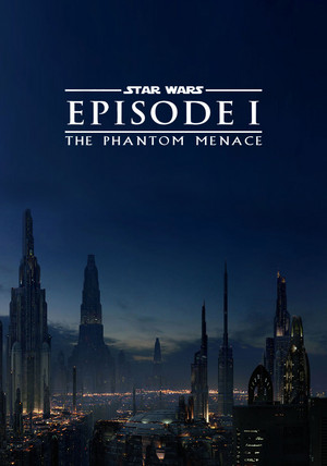 bintang Wars Episode I The Phantom Menace