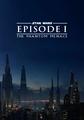 Star Wars Episode I The Phantom Menace - star-wars photo