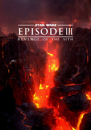 estrela Wars Episode III Revenge Of The Sith