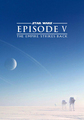 Star Wars Episode V The Empire Strikes Back - star-wars photo