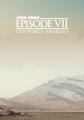 Star Wars Episode VII The Force Awakens - star-wars photo