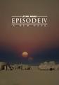 Star Wars IV A New Hope - star-wars photo