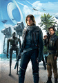 étoile, star Wars Rogue One