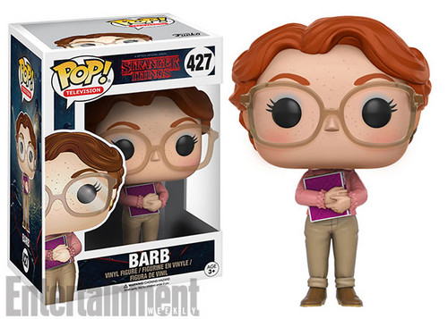 Stranger Things fondo de pantalla entitled Stranger Things - Funko Pop Vinyls - Barbara Holland