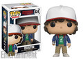 Stranger Things - Funko Pop Vinyls - Dustin Henderson
