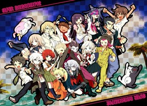 Super Danganronpa:Goodbye Despair
