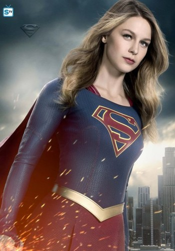 Supergirl (2015 TV Series) images Supergirl - Season 2 ...