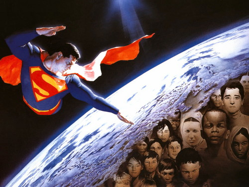 Superman images Superman HD wallpaper and background ...