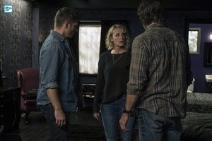 Supernatural - Episode 12.03 - The Foundry - Promo Pics