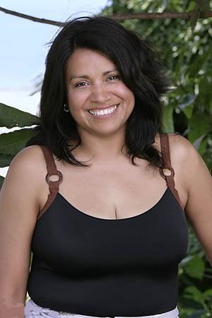 Susie Smith (Gabon)
