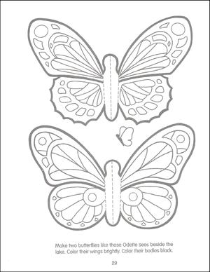 রাজহাঁস Princess Funtime Activity Book page 29
