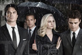 The vampire diaries season 8 poster - the-vampire-diaries-tv-show photo
