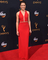 Tatiana Maslany at Emmy Awards 2016 Red Carpet - tatiana-maslany photo