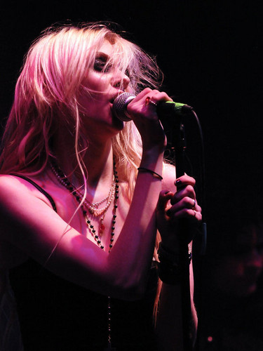 Music images Taylor Momsen HD wallpaper and background