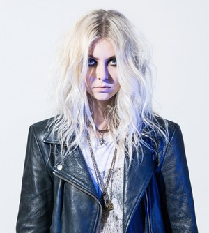 Taylor Momsen on Nylon Magazine