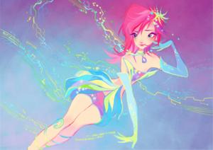Tecna: Enchantix
