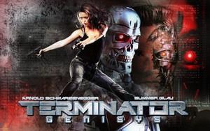 Terminator art 1