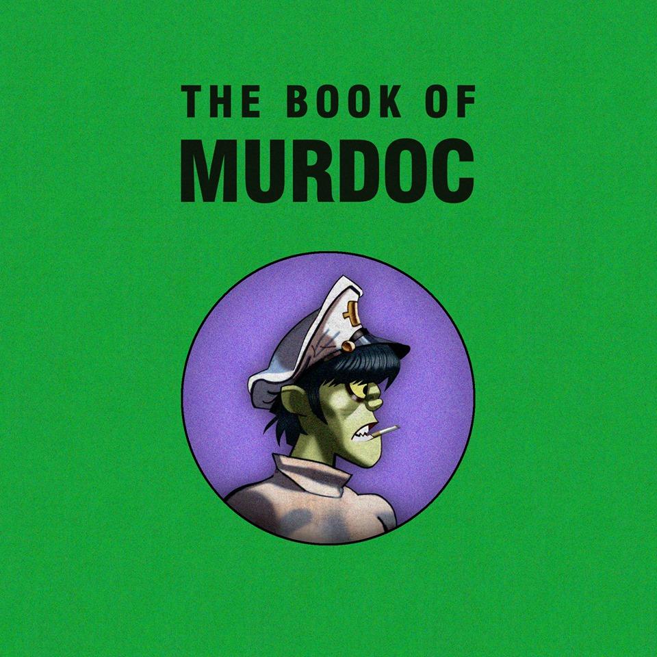 The Book of Murdoc