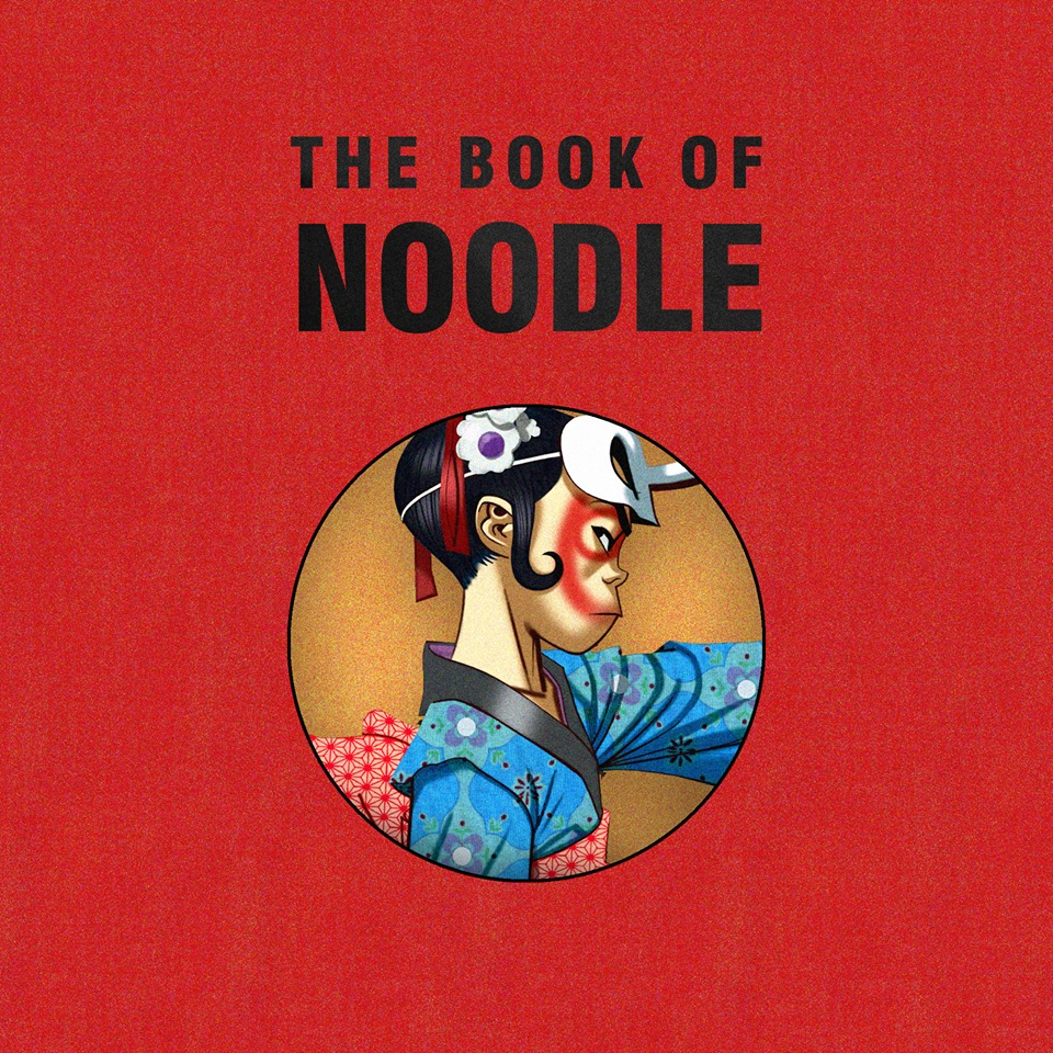 The Book of Noodle