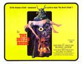 The Devil Rides Out / The Devil's Bride poster  - hammer-horror-films fan art