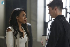 The Flash - Episode 3.03 - Magenta - Promo Pics