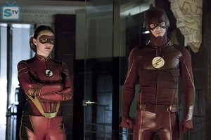 The Flash - Episode 3.04 - The New Rogues - Promo Pics