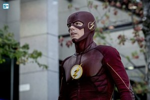 The Flash - Episode 3.05 - Monster - Promo Pics