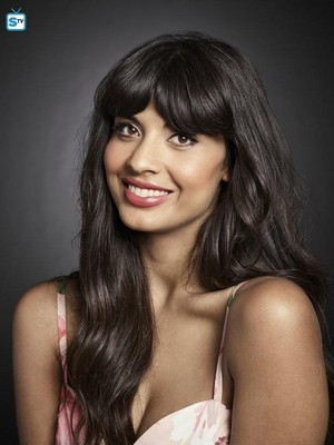 The Good Place - Season 1 Portrait - Jameela Jamil as Tahani