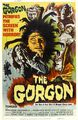 The Gorgon poster - hammer-horror-films fan art