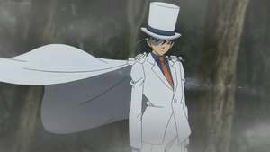 The Heisei Lupin