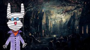 The Invisible Rabbit
