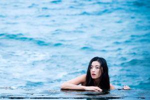 The Legend of The Blue Sea Stills Cut