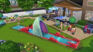 The Sims 4 Backyard Stuff Official Trailer 0793