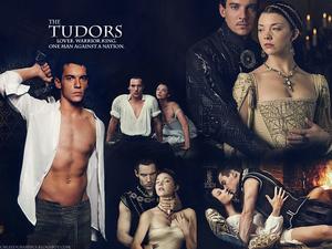 The Tudors - Henry VIII