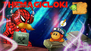TheMagicLoki Official Banner