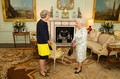 Theresa May Succeeds David Cameron As The UK's New Prime Minister - queen-elizabeth-ii photo