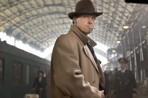 Thom Hoffman as Hans Akkermans